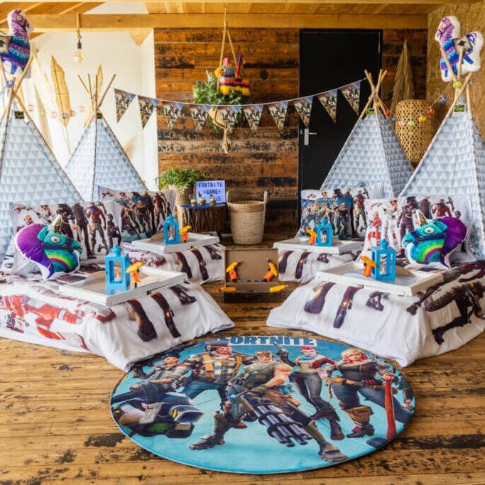 kinderfeestje - kinderfeesten - slaapfeestje - kinderpartijtje - kinderfeestje thuis - slaapfeestje - noord holland - alkmaar - amsterdam - heerhugowaard - volendam - obdam - coronaproof kinderfeestje - thema kinderfeestje - kinderfeestje ideeën - kinderfeestje corona